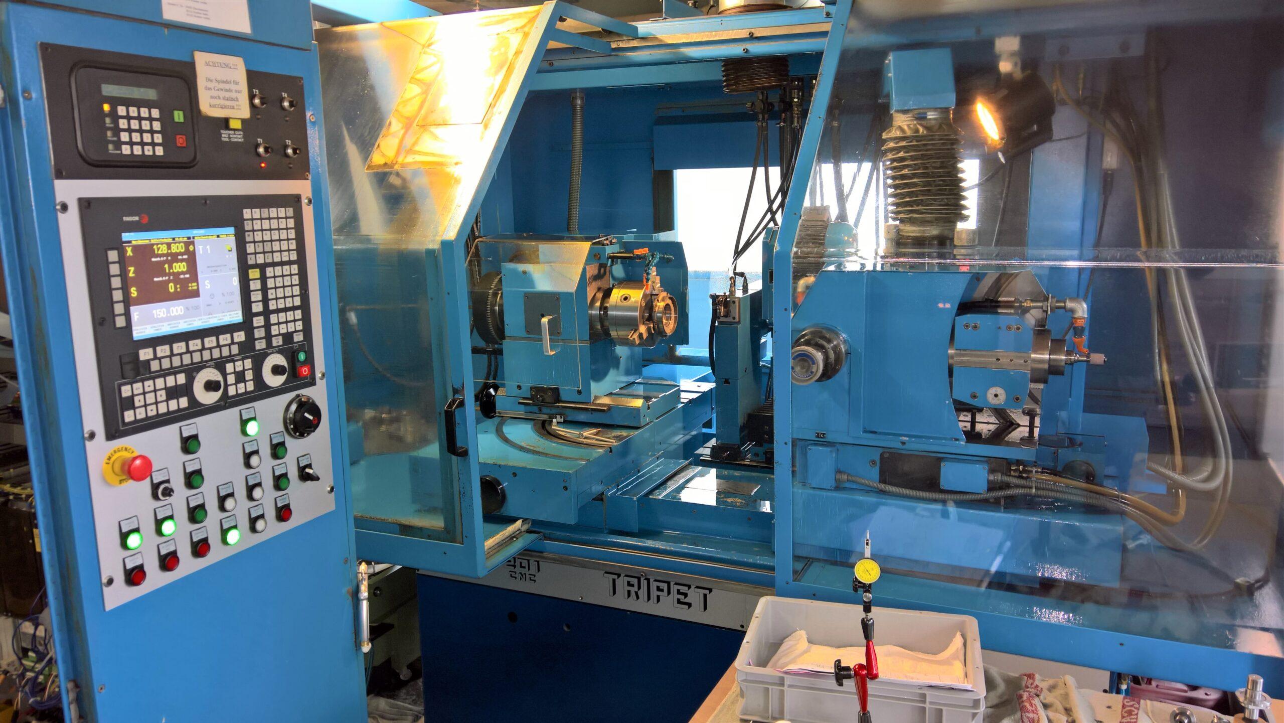 Tripet-TST-102-CNC