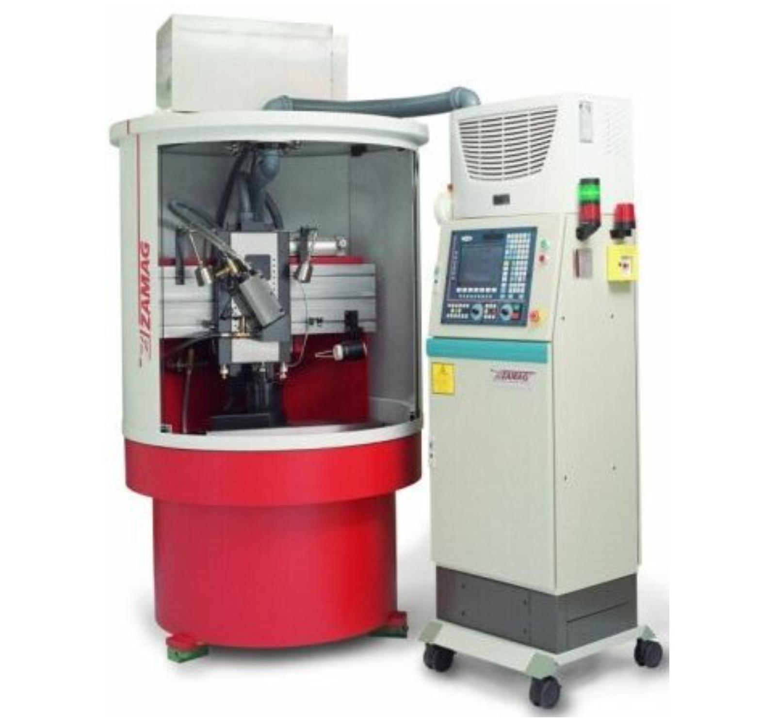 Kleinmaschinensystem KMS